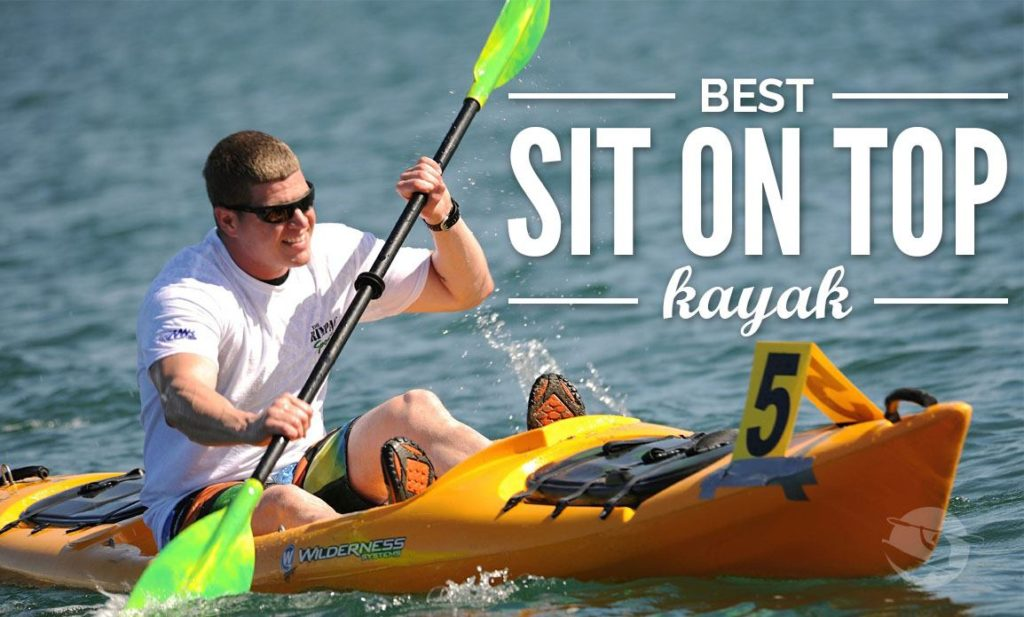 Sit on top kayaks, SOT kayak, best Sit on top kayaks, best SOT kayaks,