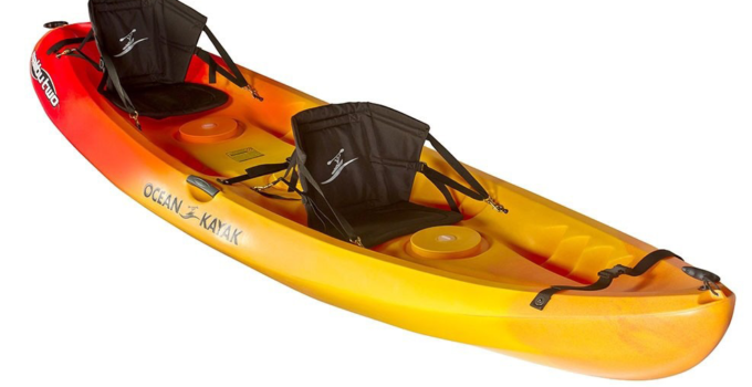 Ocean kayak malibu two kayak review, Malibu two kayak review, Malibu two tandem kayak review