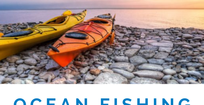I have just shared a list of some of the best ocean fishing kayaks with you. These offshore fishing kayaks can be used to perform fishing on next level. You can read all about these ocean fishing kayaks in detail along with their buyer's guide. The list of these offshore ocean kayaks come with both single and tandem users.
